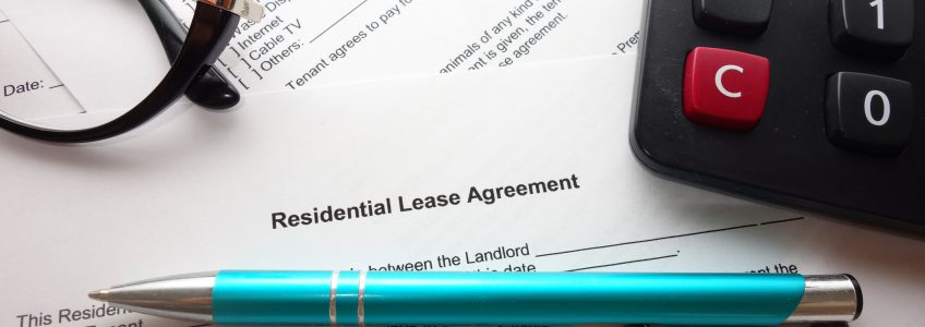 Lease Agreement Tradewind Properties Image